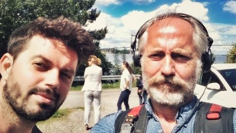 Nordisk Film biografer falkoneren thai sex Danmark